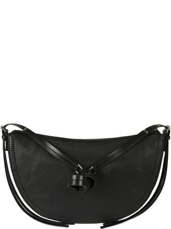 Michael Kors Camden Medium Messenger Bag