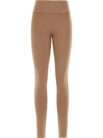 Victoria Beckham 'vb Travel Thight' Leggings Shorts