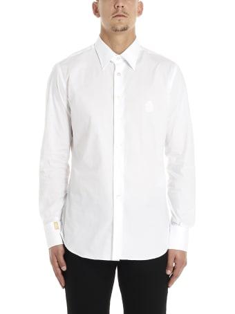 Billionaire 'crest' Shirt