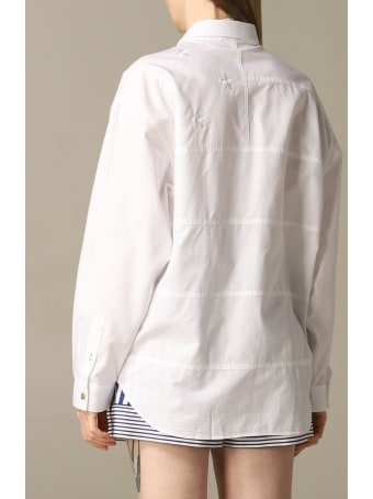 Hilfiger Denim Hilfiger Collection Shirt Shirt Women Tommy Hilfiger