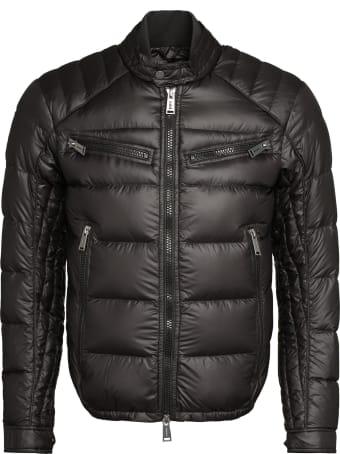 Add Full Zip Padded Jacket