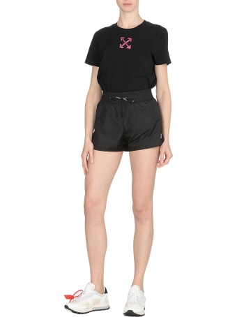 Off-White Active Shorts