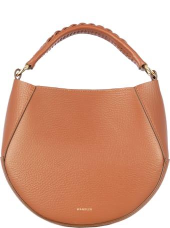 Wandler Mini Corsa Leather Shoulder Bag