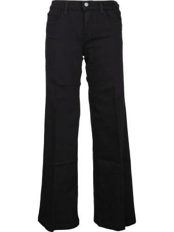 J Brand Evytte Mid Rise Jeans