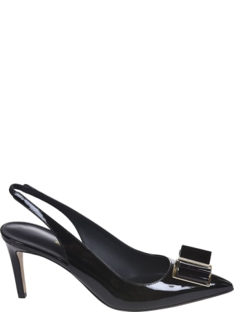 Salvatore Ferragamo Zahir 70 Pumps