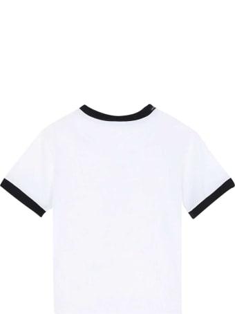 Dolce & Gabbana Print T-shirt