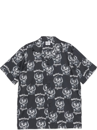 SSS World Corp 'snaggletooth' Shirt