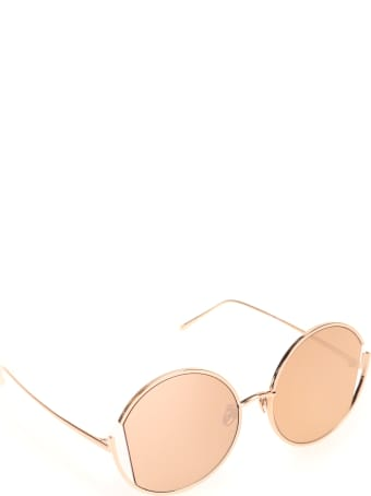 Linda Farrow LFL851 Sunglasses