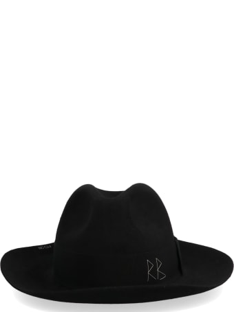 Ruslan Baginskiy 'fedora' Hat