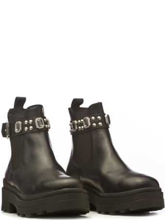 Janet & Janet Janet&janet Beatles Boots