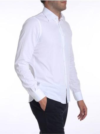G. Inglese Cotton Shirt