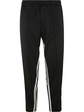 Y-3 Side Striped Trackpants
