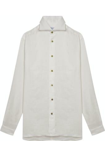 Ripa Ripa Elba Bianca Shirt