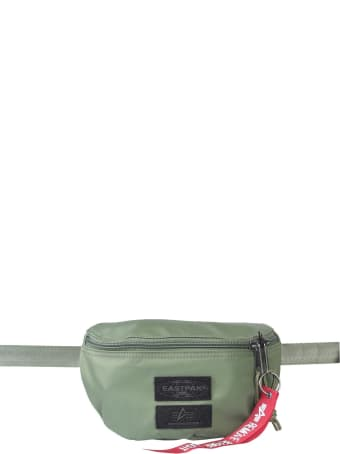 Alpha Industries Pouch With Logo