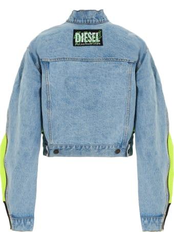 Diesel 'g-daniel' Jacket