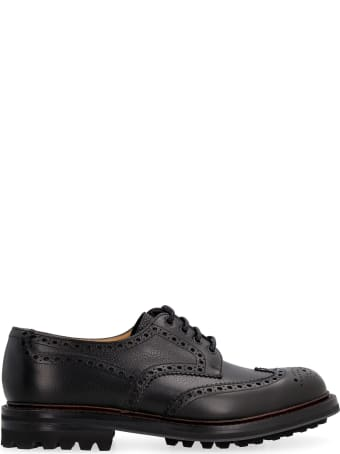 Church's Mc Pherson Lw Leather Brogue Derby Shoes