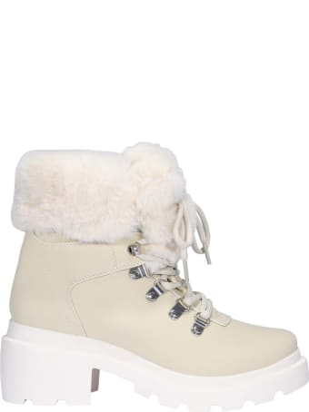 Kendall + Kylie Roan Boots