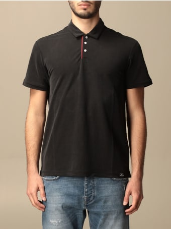 Museum Polo Shirt Polo Shirt Men Museum