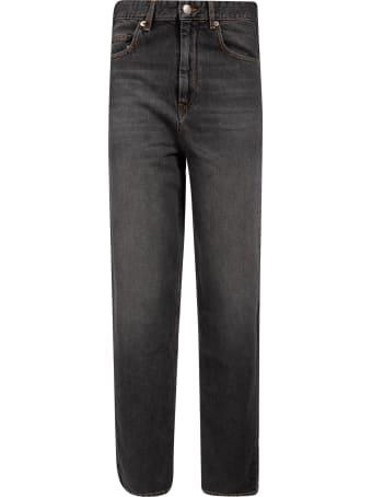 Isabel Marant Long Length Jeans