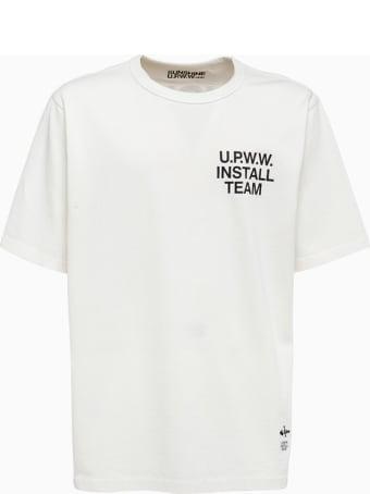U.P.W.W. Flash Pack Nys Flash T-shirt