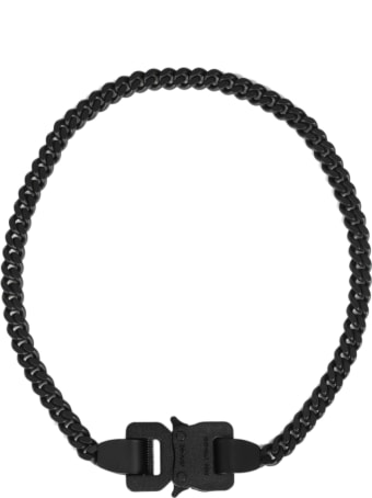 1017 ALYX 9SM Classic Chain Necklace