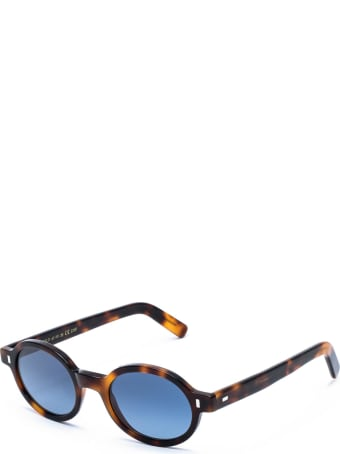 L.G.R. L.g.r. Teos Bold Havana Sunglasses