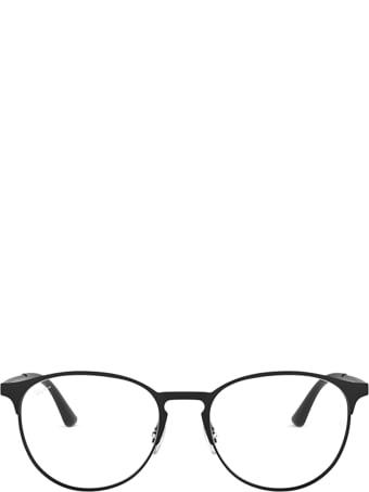 Ray-Ban Ray-ban Rx6375 Black Top On Matte Black Glasses