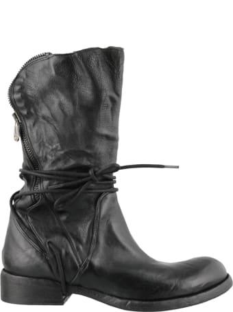 Le Ruemarcel Boots