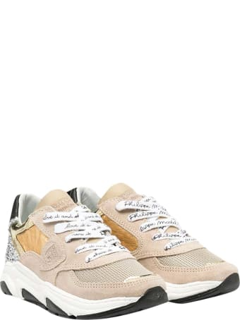 Philippe Model Eze Sneakers
