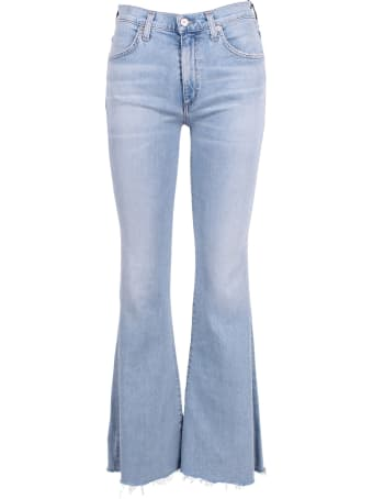 Citizens of Humanity Cotton Jeans