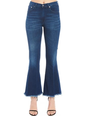 Tomboy 'mary Jay' Jeans