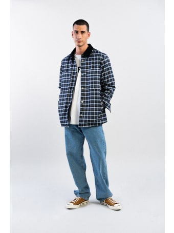 Levi's Vintage Clothing 554 Relaxed