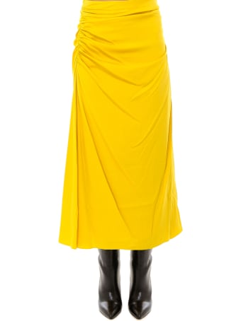 Theory Twisted Skirt