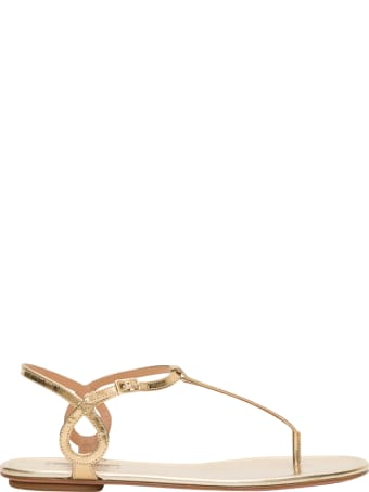 Aquazzura Almost Bare Sandals