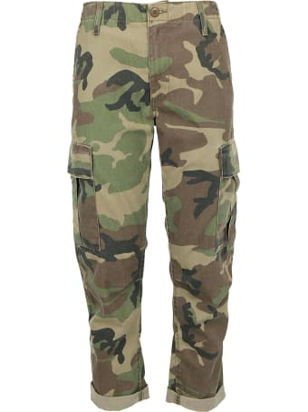 RE/DONE Re Done Cargo Pant