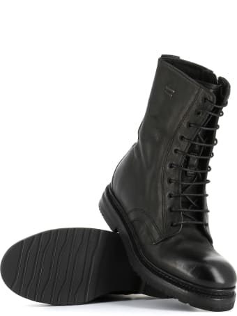 "The Last Conspiracy Lace-up Boot ""tora"""
