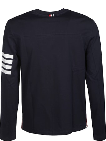 Thom Browne Long Sleeved T-shirt