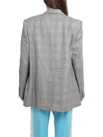 Cool TM Cool T.m Grey Blazer