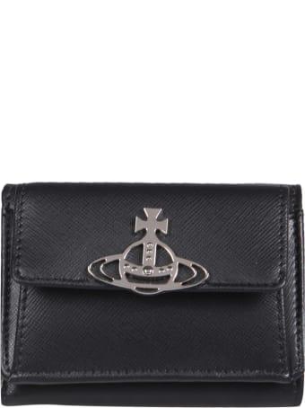 Vivienne Westwood Small Flap Wallet