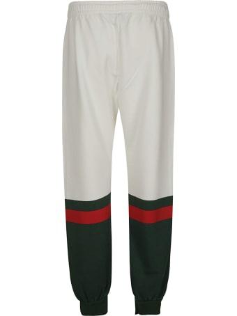 Gucci Drawstring Track Pants