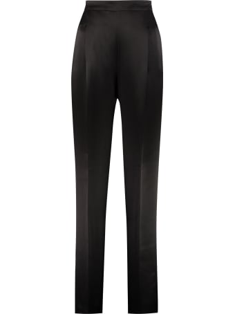 Max Mara Eremi Wide-leg Trousers