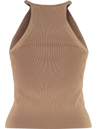 Pinko Ostacoli Knitted Top