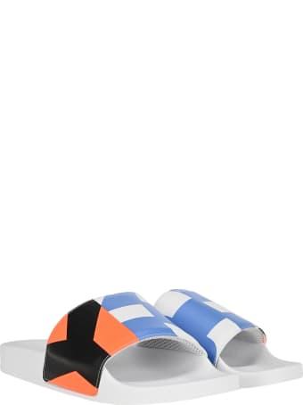 Y-3 Adidas Y3 Adilette Sliders