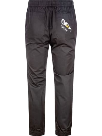 Versace Sweat Pants