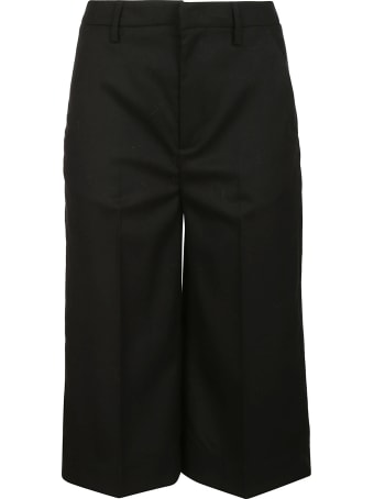 Dondup Cropped Length Trousers