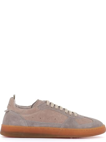 Officine Creative Officine Creative Sneakers Kadett/101