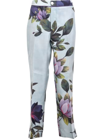 For Restless Sleepers Magnolia Trousers