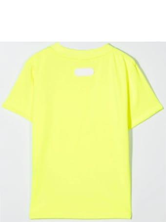 GCDS Mini Print T-shirt