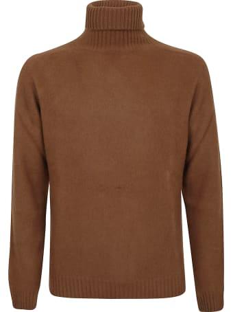 Eleventy Tourtleneck Sweater