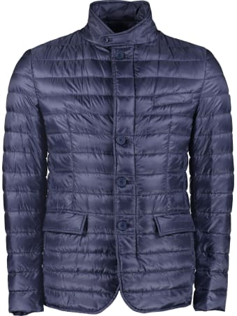 Herno Nylon Padded Jacket